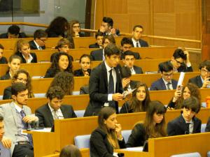 parlamento italiano2