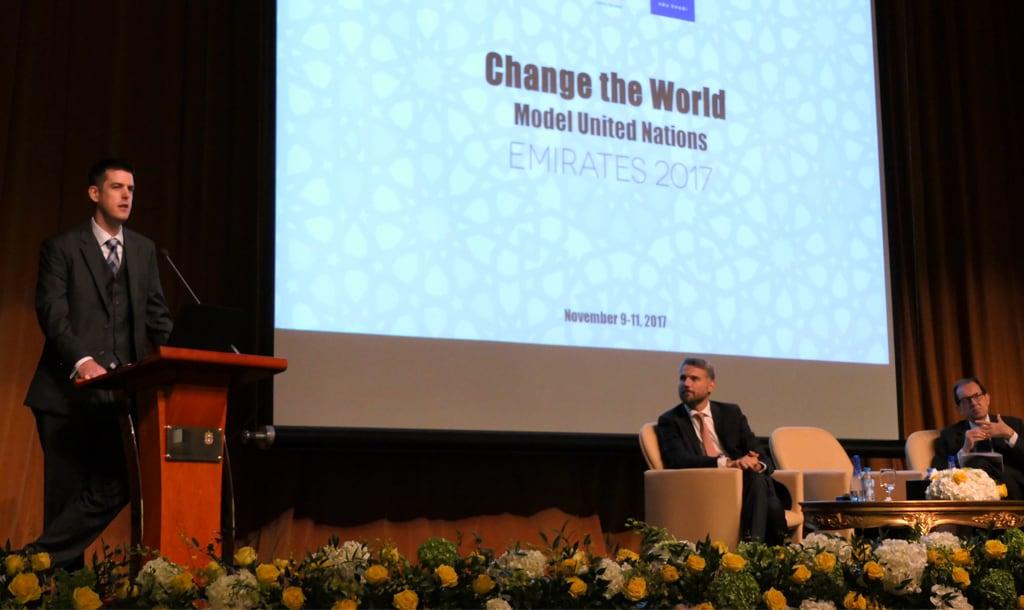 incontri online Abu Dhabi