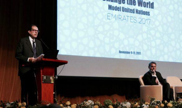 CWMUN Emirates 2017