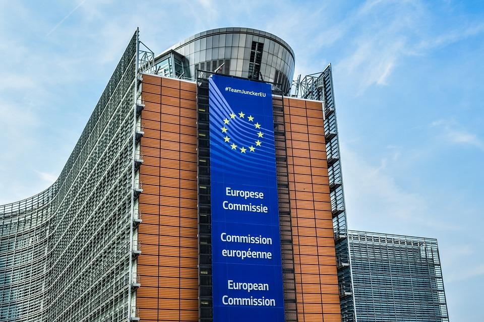Come lavorare per L'Unione Europea