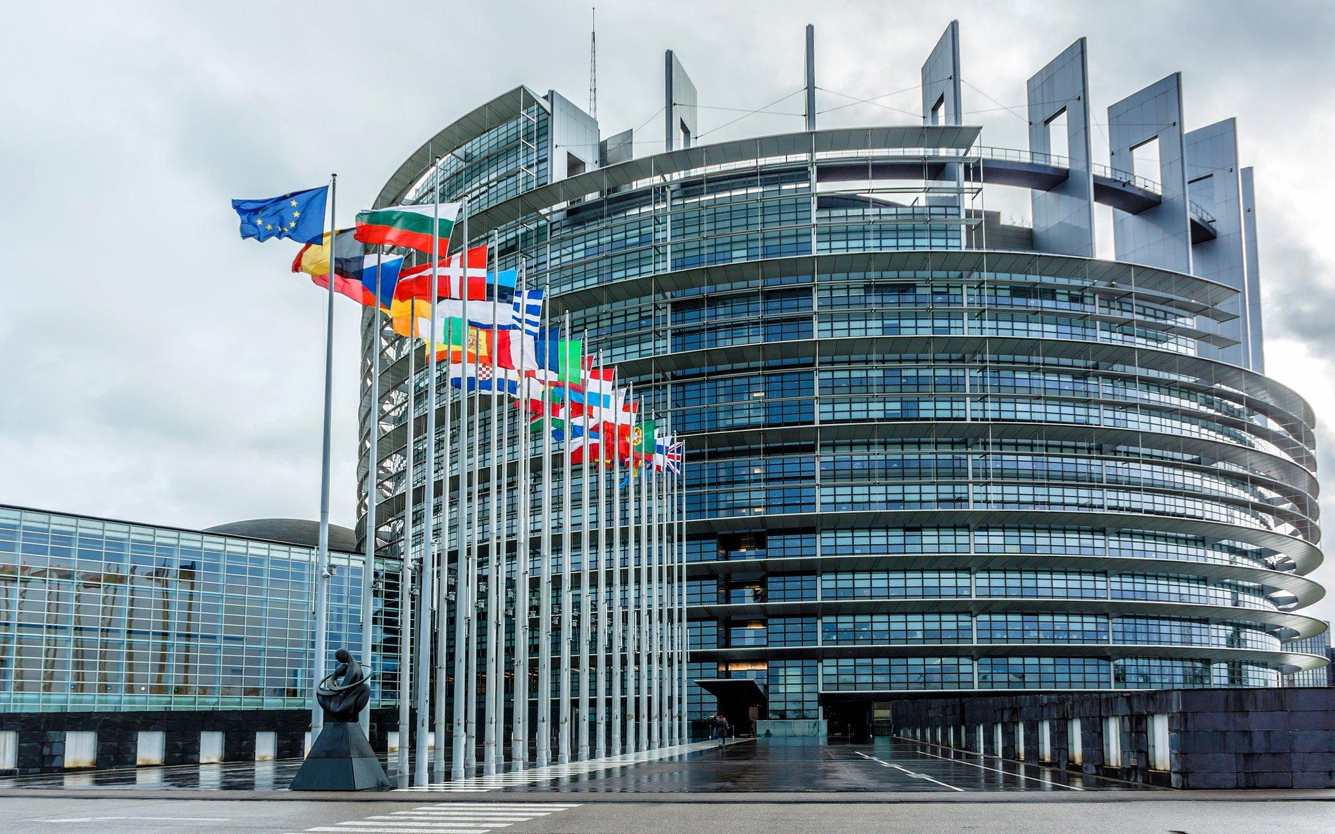 Come lavorare per L'Unione Europea 2