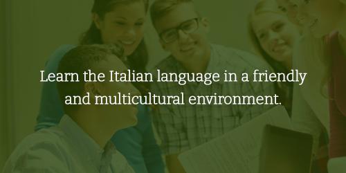 Italian Summer Courses A